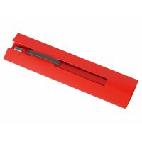 Футляр для ручек Case, красный