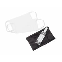 Набор средств индивидуальной защитыв сатиновом мешочке «Protect Plus»