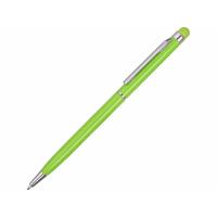 Ручка-стилус металлическая шариковая «Jucy»