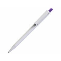 Ручка пластиковая шариковая «Xelo White»