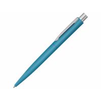 Ручка шариковая металлическая «Lumos Gum» soft-touch