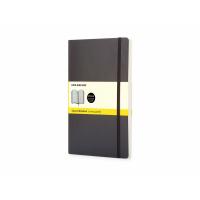 Записная книжка А6 (Pocket) Classic Soft (в клетку)