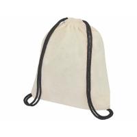 Рюкзак «Oriole» с цветными веревками