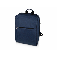Бизнес-рюкзак Soho с отделением для ноутбука, синий