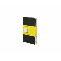 Набор записных книжек Cahier, Pocket (в клетку), А6