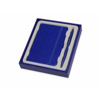 Набор для записей Альфа А6, синий