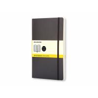 Записная книжка А5  (Large) Classic Soft (в клетку)