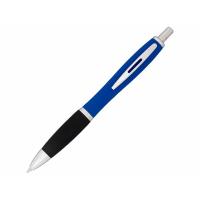 Ручка металлическая шариковая «Nash» прорезиненная