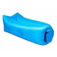 Надувной диван БИВАН 2.0, голубой